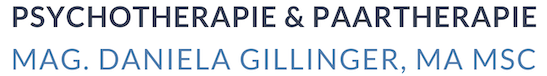 Mag. Daniela Gillinger, MA MSc | Psychotherapie & Paartherapie St. Pölten
